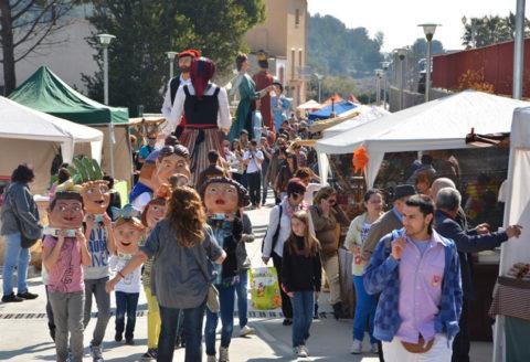 Feria de TastaVerd